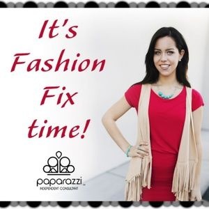 More Fashion Fix Coming Soon!!!